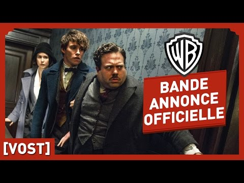 Les Animaux fantastiques  Warner Bros France / Warner Bros. Entertainment Inc./ Ratpac-Dune Entertainment