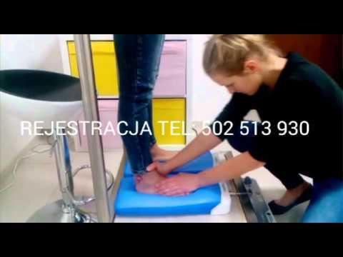 Jak walczyć deformacji stóp