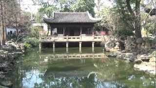 preview picture of video 'China tour 4 of 4 -- Suzhou'