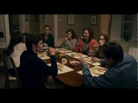 The Oranges Clip 'Back for Thanksgiving'