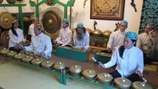 Gong Sekati Cirebon: Lagu Sekaten