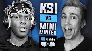 COULD I BEAT KSI IN A FIGHT?
