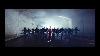 三浦大知DaichiMiura/BeMyself-MusicVideo-