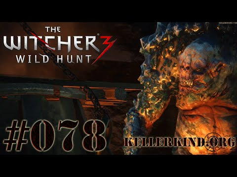 The Witcher 3 #078 - In die Suppe gespuckt ★ Let's Play The Witcher 3 [HD|60FPS]