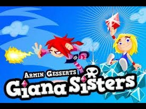 giana sisters android app