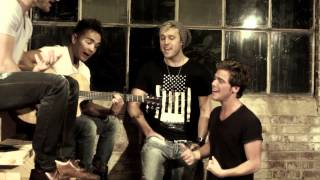 Hide Your Love Away - Anthem Lights - Behind the Song