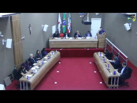 Reunião Ordinária (11/03/2019) - Câmara de Arcos
