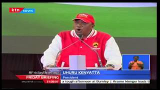 Jubilee party is confident they will beat their opponents come August
