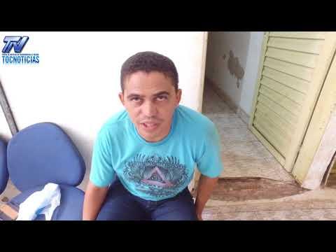 Acusado de Matar Idoso de 72 Anos em Santana do Piauí é Preso Pela PM em Aguiarnópolis