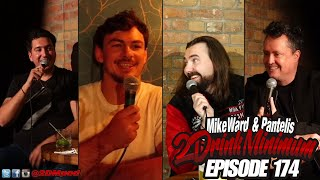 2 Drink Minimum - Episode 174
