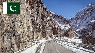 Pakistan, Between the mountains | Karakoram Highway | subtitle