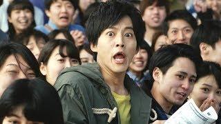 日本CM松坂桃李帶出很多非馬迷不懂賽馬會跑超過一圈的趣味知識