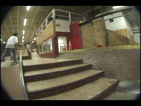 haven skatepark 7ply