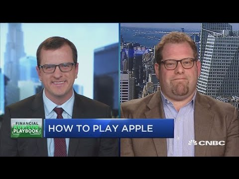 Apple became an iPhone company dragging a business around: Expert