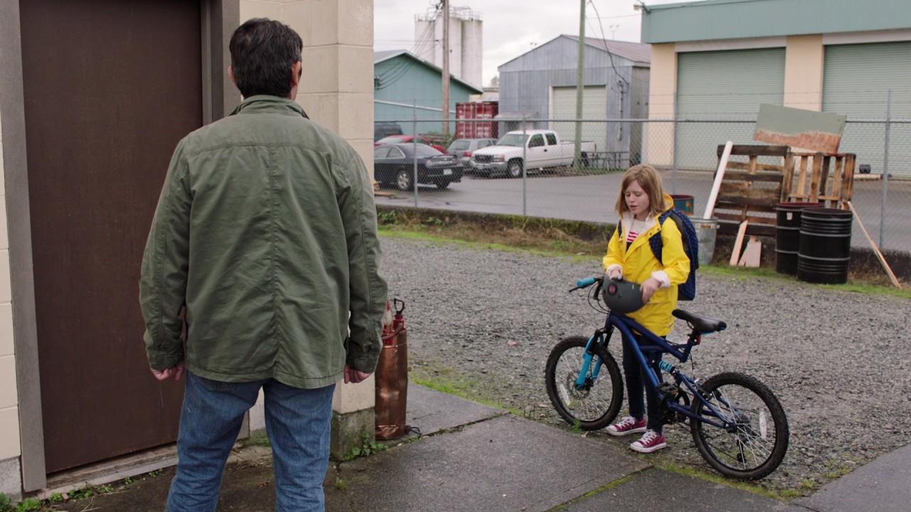 Trailer för Cop and a Half: New Recruit
