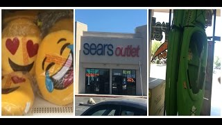 SEARS OUTLET STORE ♥︎