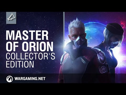Master Of Orion Hits Early Access