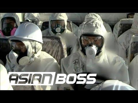 7 let po jaderné havárii – Život ve Fukušimě