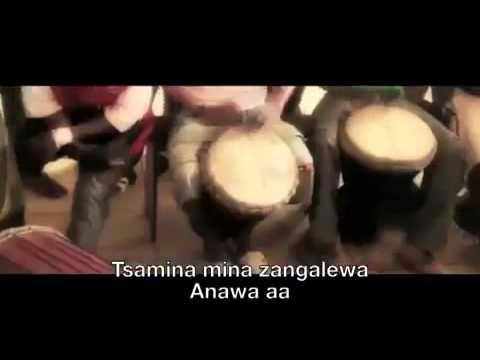 Shakira Waka Waka, The official South Africa song!