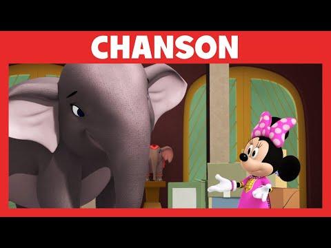 Les Aventures de Mickey et ses amis - Chanson : Ouvre ton coeur