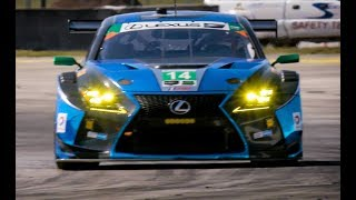 Facing Forward: In the Pit with 3GT Racing – Motor Trend Presents