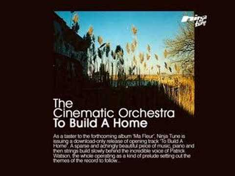 Download To Build A Home Cinematic Orchestra Free