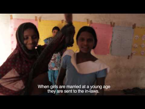 Too Young to Wed : Rajasthan