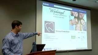 Ian McNickle - Northwest Dental Conference, Spokane, 2014
