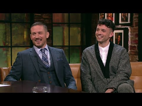 James Kavanagh's conception | The Late Late Show | RTÉ One