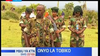 Mahakama yabatilisha ushindi wa gavana wa Embu Martin Wambora: Mbiu ya KTN