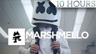 Marshmello   Alone 10 HOURS