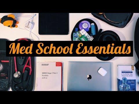 mp4 Med Student Bag, download Med Student Bag video klip Med Student Bag