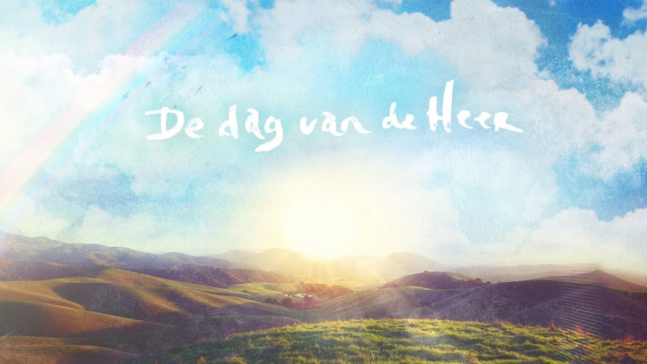 De dag van de Heer – Sela