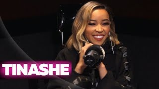 Ebro In The Morning - Tinashe On Ben Simmons, Controversial Colorism Comments & 'Joyride'