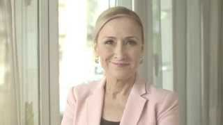 preview picture of video 'Cristina Cifuentes, Madrid 2015'
