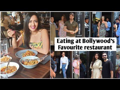 Bollywood Actors Favourite Hangout in Mumbai