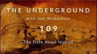 Nimrod & Alexander Hislop DEBUNKED (THE TRUTH About Nimrod, Hislop & Semiramis) The Underground #109