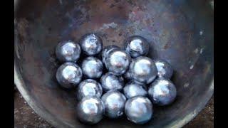 Джига шар kj 2332 120 черный никель