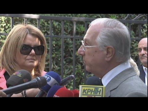 Δεν χειραγωγείται η δικαιοσύνη, ανέφερε ο πρόεδρος του ΣτΕ, Νίκος Σακελλαρίου