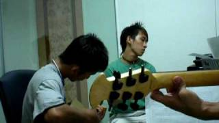 So Close So Far(Acoustic)-Altitude.AVI