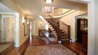 preview picture of video 'Burlington Luxury Million Dollar Home 4133 Millcroft Park Drive'