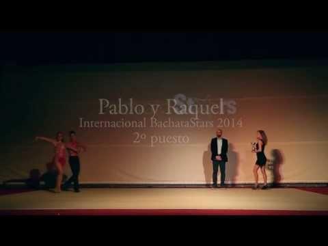 Pablo & Raquel Congreso Internacional BACHATASTARS