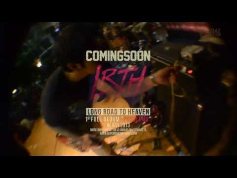 """L.R.T.H ( LONG ROAD TO HEAVEN ) 1st Full Album """" PROBLEMA """" ( TEASER ) [HD] COMING SOON IN JULY 2013"""