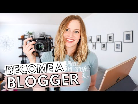 , title : 'HOW TO BECOME A SUCCESSFUL BLOGGER: Gaining followers, making a connection, & earning money online