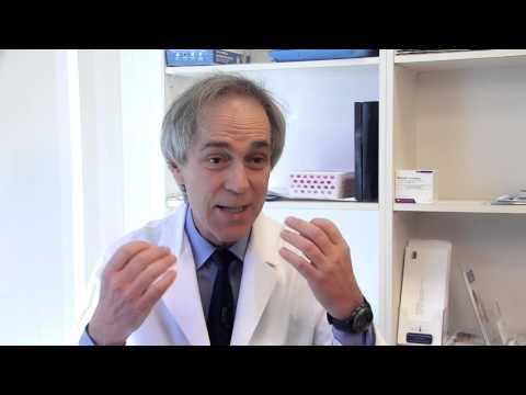 Atopitchesky la dermatite intensifier