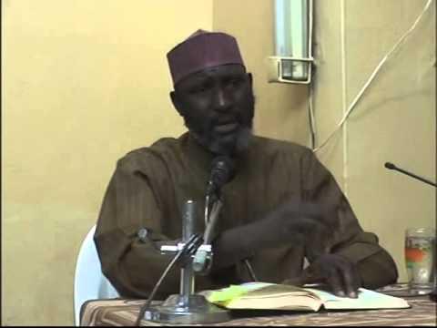 Mace Ta Gari 2/3: Shaikh Albani Zaria