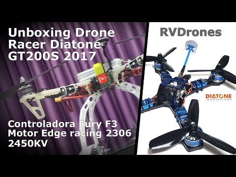 unboxing-drone-racer--diatone-gt200s-2017