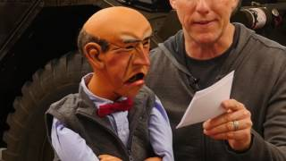 Jeff Dunham comes to Bord Gáis Energy Theatre May 26th and 27th 2017