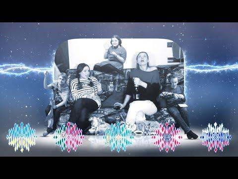 Как мы Детское Евровидение 2018 смотрели. Часть первая