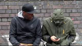 Interview With A 'Road Man'